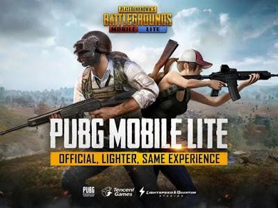 تنزيل ببجي لايت PUBG Lite للهواتف الضعيفة