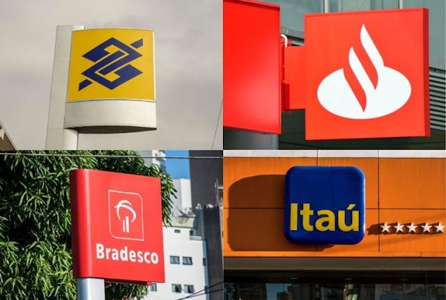 Itaú, Bradesco, BB, Santander: quais bancos se mostraram mais fortes para enfrentar a crise após o balanço do 1º tri?