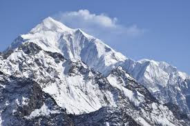 Facts about Pakistan|snow capped peaks