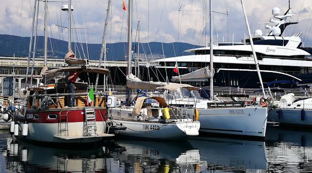 15.000 ευρώ πρόστιμο από το Λιμεναρχείο σε τουριστικό σκάφος στο Ναύπλιο
