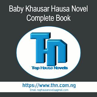 Baby Khausar Hausa Novel