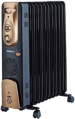 Havells OFR - 11 Fin Room Heater