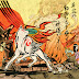 Game Review: Okami