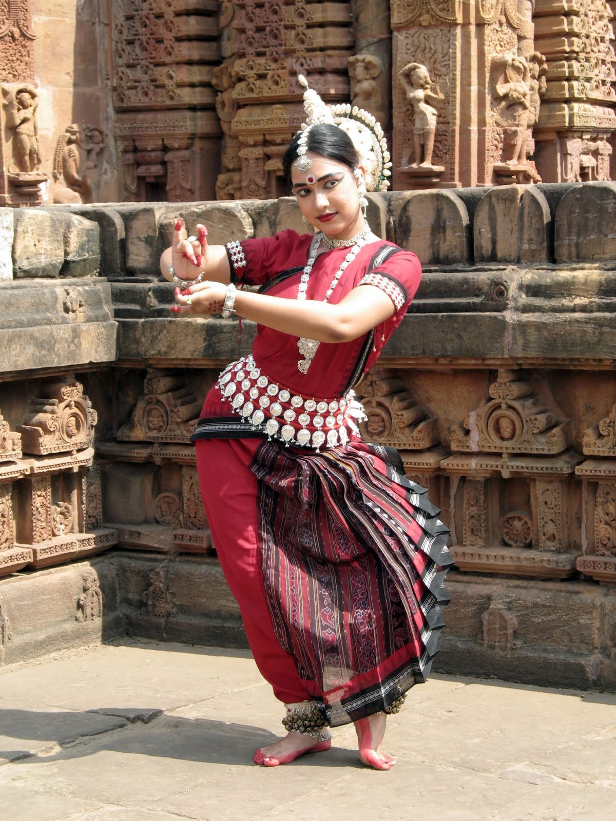 Classical Dance An Indian Culture Info About Odissi Dance