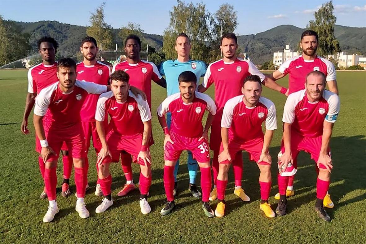Φιλική ήττα με 2-0 για τον ΑΟΞ από την Botev Vratsa