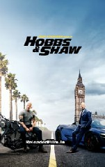 Fast & Furious Presents: Hobbs & Shaw (2019) Full Movie Download in Hindi 1080p 720p 480p