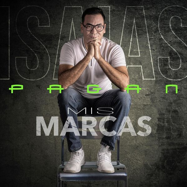 Isaias Pagan – Mis Marcas (Single) 2021 (Exclusivo WC)
