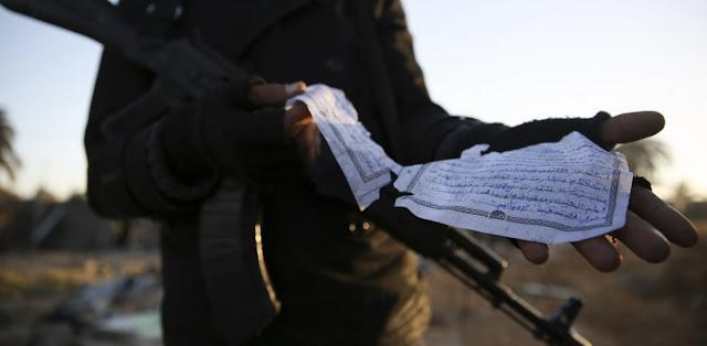 Με το δάχτυλο στη σκανδάλη η Αίγυπτος στη Λιβύη