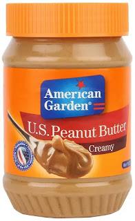 American Garden U.S. Peanut Butter