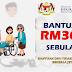 Permohonan Bantuan RM300 Sebulan BTB - JKM