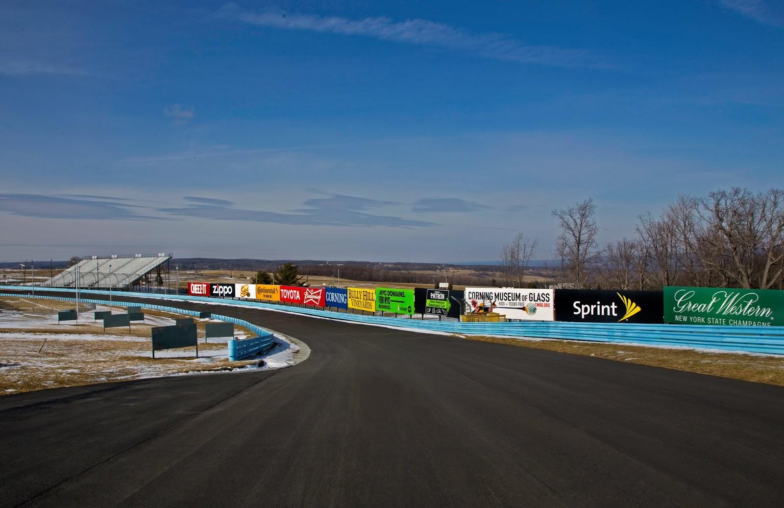 Circuito Watkins Glen : Will there be formula at watkins glen this year the