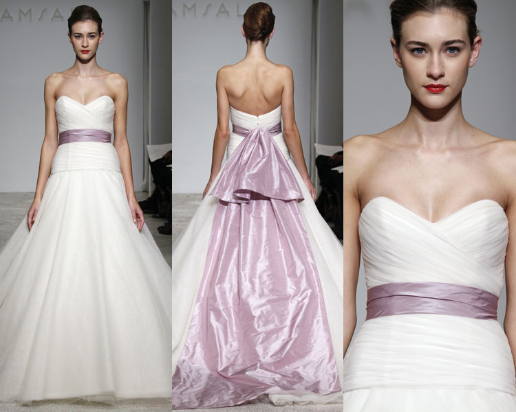 The Style Hymn: The Bridal Couture:2011