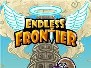 Endless Frontier - RPG Online Mod Apk  v1.4.0 (Unlimited Money)