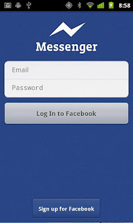 Facebook Messenger v1.5.005