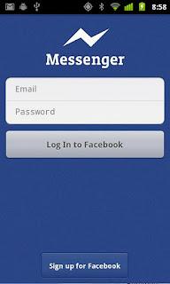 ફેસબુક મેસેન્જર v1.5.005