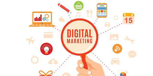 How digital marketin and SEO helping business