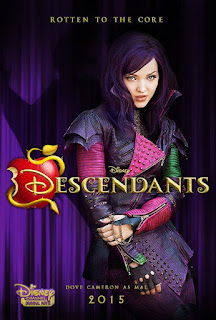 Descendentii Descendants Desene Animate Online Dublate si Subtitrate in Limba Romana Disney