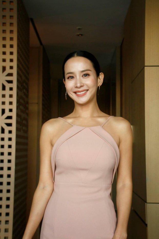 โจ ยอจอง (Jo Yeo-Jung: 조여정)
