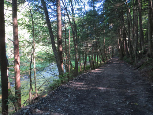 Goodhue Creek