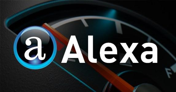 Meningkatkan Ranking Alexa Rank