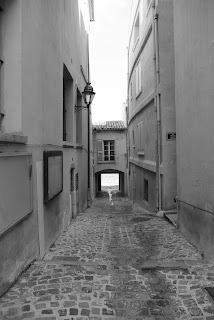 Ruelle Saint-Tropez