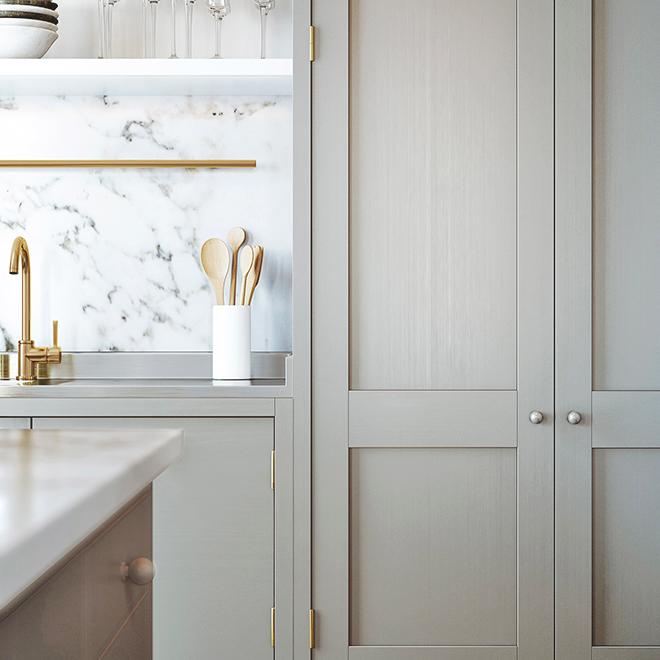 Harmony and design una cocina de ensue o - Cocinas de ensueno ...