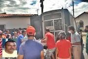Briga por casa recebida de herança termina com morte na Cidade de Parnaíba
