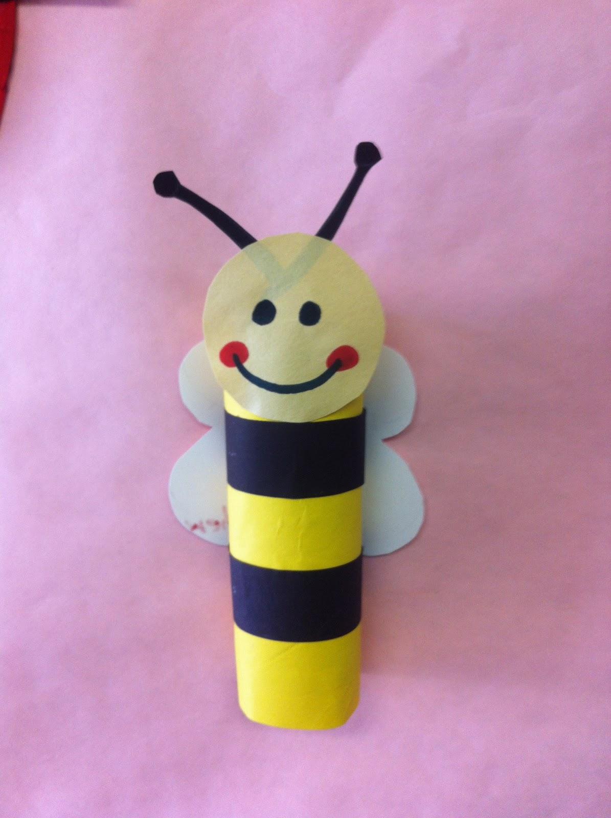 Bees Crafts Preschool