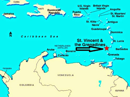 I Miss You Canouan Island Big Time