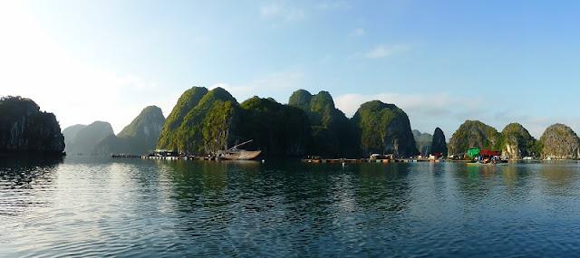 Lan Ha Bay – marine tourist magnet of Vietnam