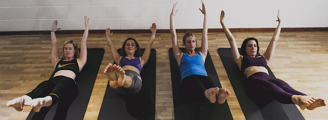 Relief from Knee Pain - Do Some Pilates Exercises in Ealing