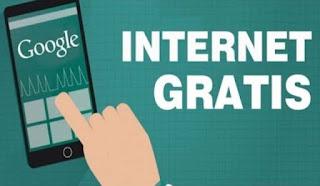 5 Aplikasi Terbaik untuk Internet Gratis di HP Android