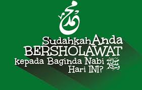 Koleksi Sholawat Nabi Muhammad SAW mp3 Terbaru Penggetar Hati