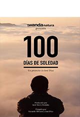 100 días de soledad (2016) WEB-DL 1080p Español Castellano AC3 5.1