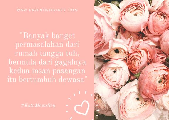 kata-kata untuk Suami Egois dan Cuek