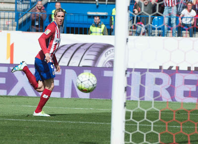 Spain Soccer Liga