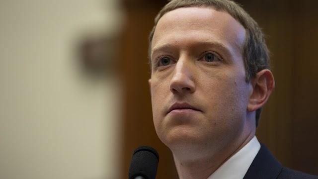 Цукерберг обсудит с чиновниками Еврокомиссии проблему дезинформации