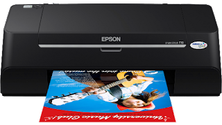 Epson Stylus T11 Free Driver Download