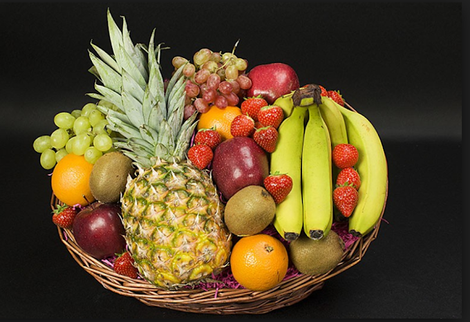 Fruit Hamper Singapore Packages to Choose From