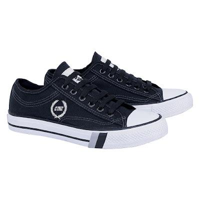 Sepatu Sneaker Catenzo JA 001