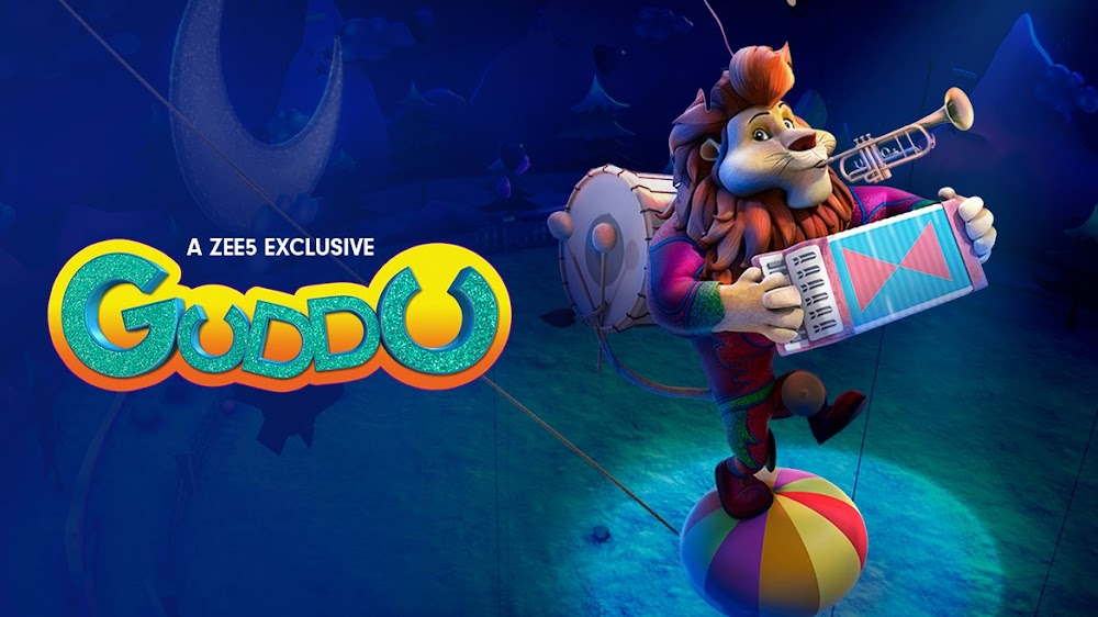 Guddu Season 1 Hindi Episodes Download 1080p ZEE5 WEB-DL
