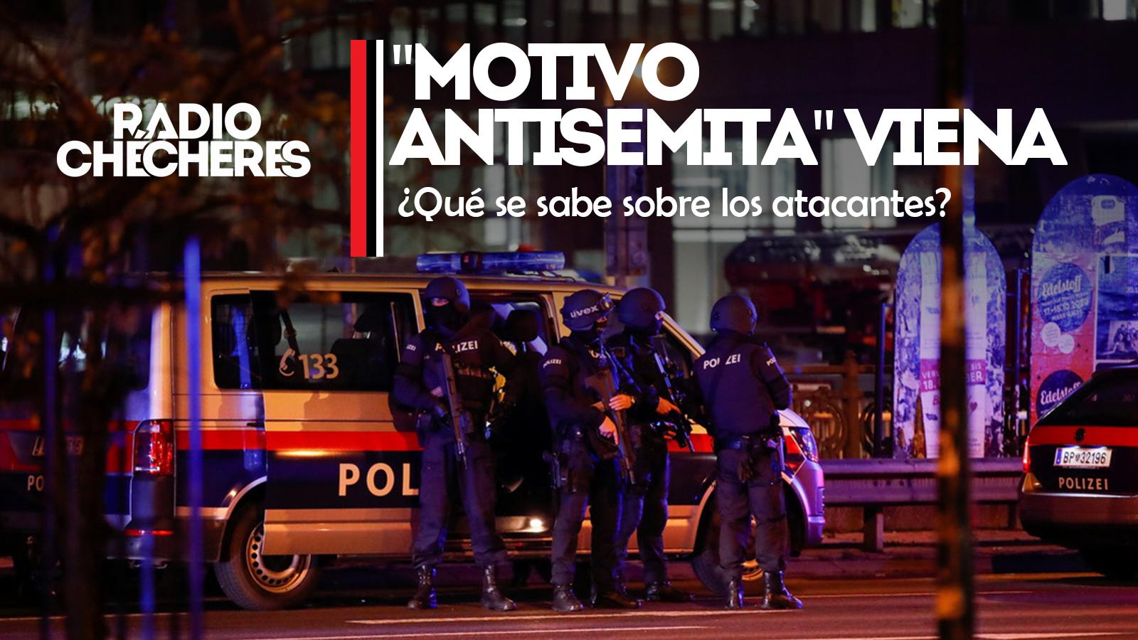 """""""Una lucha entre la civilización y la barbarie"""": Kurz confirma motivos islamistas de ataque en Viena y promete encontrar a autores"""