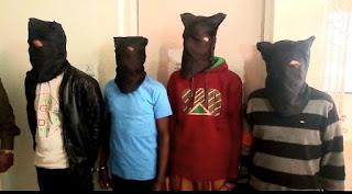 दोस्तों के साथ मिलकर की थी हत्या, चार आरोपी गिरफ्तार