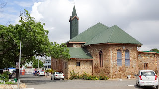 Osu Eben-ezer Presbyterian Church
