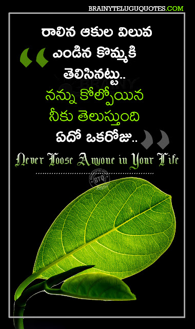 whats app sharing relationship quotes in telugu, true relationship quotes messages