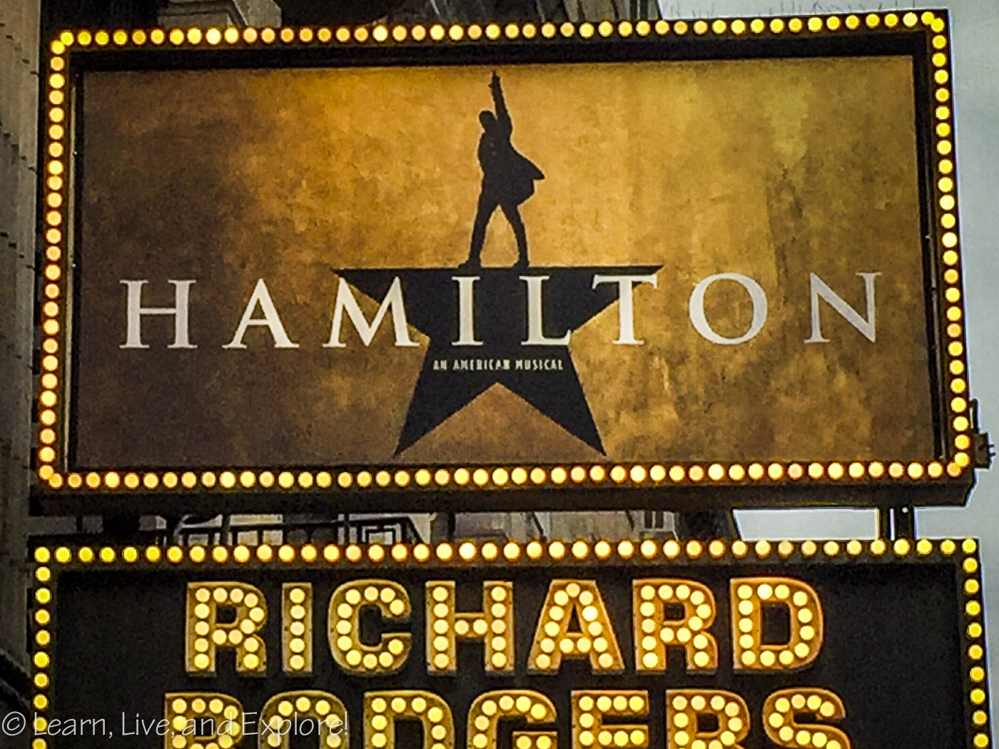 Alexander Hamilton The 10 Founding Father In Nyc Learn