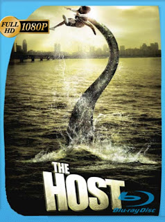 The Host [El Huésped] [2006] HD [1080p] Latino [GoogleDrive] SilvestreHD