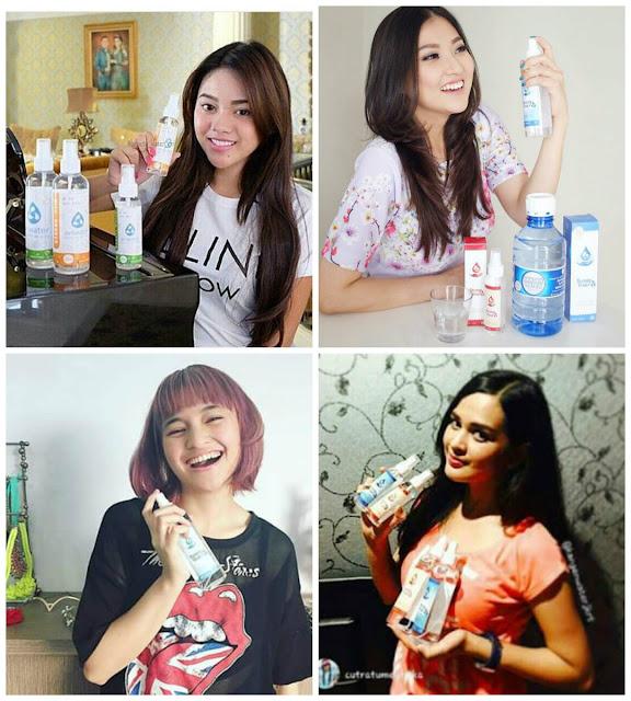 Distributor Kangen Water Jakarta Timur