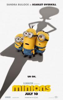 Minions (2015) High Quality + Subtitle