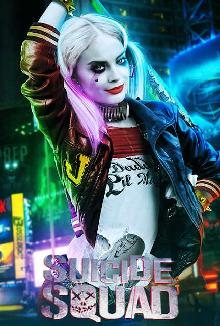 Suicide Squad: Harley-Quinn